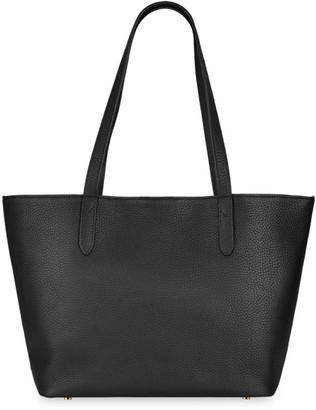 GiGi New York Teddie Leather Tote Bag