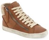 Dolce Vita Women's 'Zola' High Top Sneaker