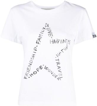 Golden Goose star-print T-shirt