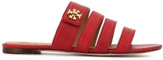 Tory Burch Kira multi band sandals