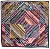 Missoni Women's Zigzag Square Silk Scarf