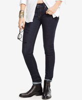 Denim & Supply Ralph Lauren Carstens Wash Skinny Jeans