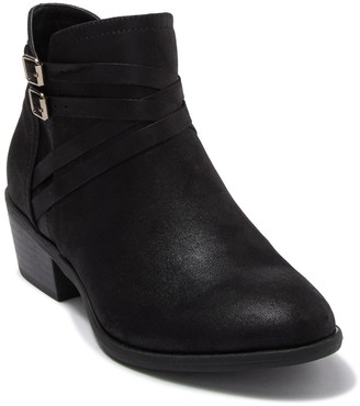 Mia Jess Strappy Boot