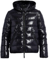 Duvetica Dionisio Hooded Quilted-down Jacket