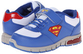 Favorite Characters SupermanTM 1SUS900 Athletic Sneaker (Toddler/Little Kid)