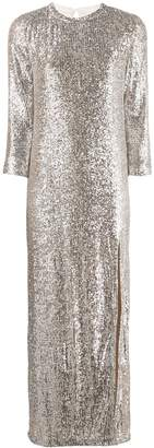 Zadig & Voltaire Zadig&Voltaire Fashion Show D Rising sequin dress