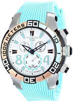 Mulco Fondo Wheel Collection MW1-74197-413 Women's Analog Watch