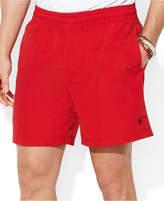"""Polo Ralph Lauren Men's 53⁄4"""" Hawaiian Swim Boxer"""