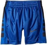 Nike Elite Stripe Shorts Boy's Shorts