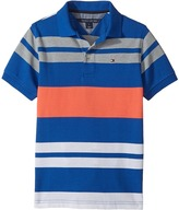 Tommy Hilfiger Gus Polo Boy's Clothing
