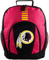 Redskins Forever Collectibles Washington Prime Time Backpack