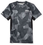 Ralph Lauren Boys 8-20 Sport Printed Crewneck Active T-Shirt