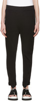 Acne Studios Black Anisha Lounge Pants