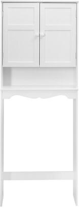 Honey-Can-Do Bathroom Space Saver Cabinet
