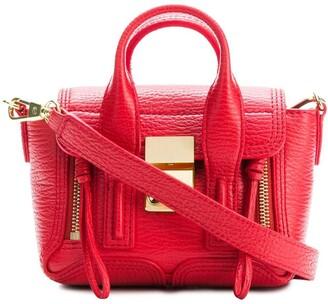 3.1 Phillip Lim Pashli nano satchel
