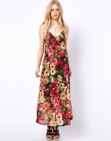To Love Kuvaa Summer Floral Maxi Dress