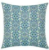 Elaine Smith Delphi Indoor/Outdoor Accent Pillow