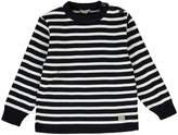 Armor Lux Fouesnant Striped Jumper