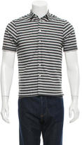 Marc by Marc Jacobs Striped Button-Up Shirt