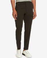 Kenneth Cole Reaction Men's Slim-Fit Cargo Pants