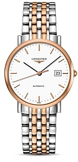 Longines Elegant Watch, 37mm