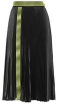 Christopher Kane Plissé skirt
