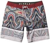 VISSLA Vacancy Reef Boardshort