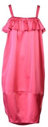 Edit Knee-length dress