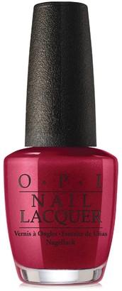 OPI Nail Lacquer Nail Polish