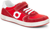 Naturino Toddler Boys) Red Low Top Sneakers