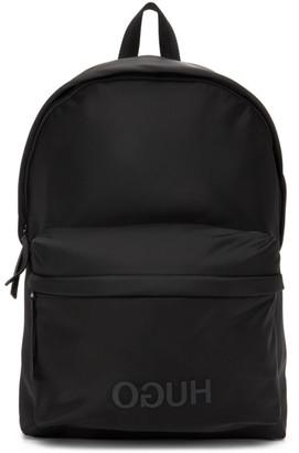 HUGO BOSS Black Record Backpack