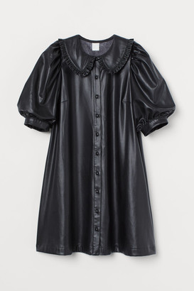 H&M A-line Dress - Black