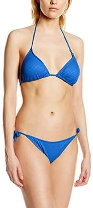 Bellissima Women's Bikini - Blue