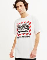The Hundreds Bobby'z T-Shirt White