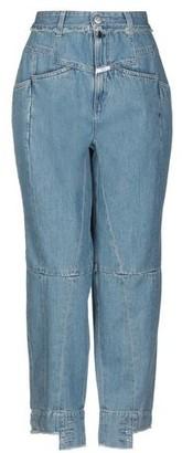 Closed Denim trousers