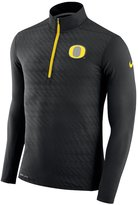 Nike Men's Oregon Ducks Dri-FIT Element Pullover