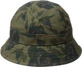 DC Men's Flagstill Bucket Hat