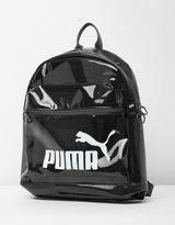 Puma Transparent Backpack