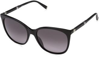 Max Mara Women's MM DESIGN II EU CSA 56 Sunglasses