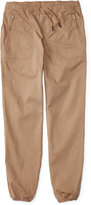 Ralph Lauren French Terry Jogger Pants, Big Boys (8-20)