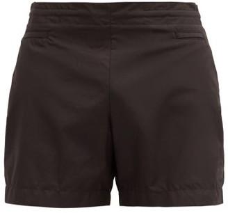 Iffley Road Pembroke Performance Shorts - Mens - Black