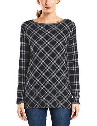 Cecil Women's 312779 Long Sleeve Top,Medium