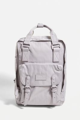 Doughnut Macaroon Backpack - Purple ALL at Urban Outfitters