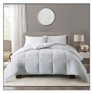 Hotel Collection 300-Thread Count King Down-Alternative Comforter, Created for Macy's Bedding