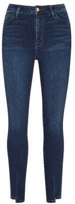 Sam Edelman Stiletto High Rise Ankle Jean