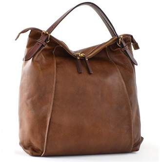 Kadell Women Leather Handbag Backpack Crossbody Shoulder Bag Travel Tote Purse