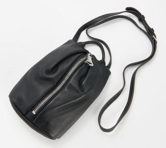 Aimee Kestenberg Leather Mini Crossbody Bag - Tamitha