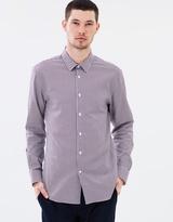 SABA Davis Check Shirt