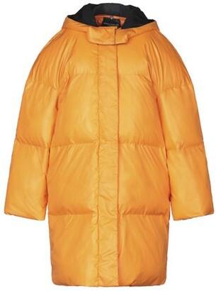 ERIKA CAVALLINI Synthetic Down Jacket