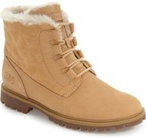 Helly Hansen 'Vega' Waterproof Leather Boot (Women)